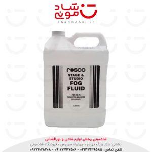 مایع بخار لیکوئید روسکو 5 لیتری